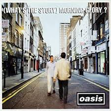 <b>Oasis</b> - (<b>What's The</b> Story) Morning Glory? (25th Anniversary Limited ...