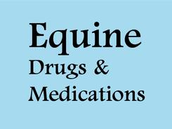Acepromazine Equimed Horse Health Matters