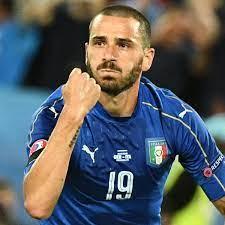 Juventus Turin will Leonardo Bonucci wohl mit mehr Geld halten