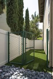 white fence ideas. Front Yard Fence With Driveway Gate Garden Patio Bold Purple Paint Idea Also Big Topiary And White Ideas U