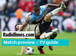 Reaction as west ham defeat man utd in the first of eight premier league games on saturday. What Tv Channel Is Man Utd V West Ham On Tonight Kick Off Time Live Stream Radio Times