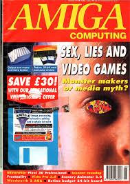 Amiga Computing Issue 060 1993 May