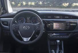 toyota corolla 2015 interior seats. the stylish interior on 2015 corolla s premium amou toyota seats