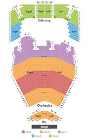 Dr Phillips Performing Arts Center Seating Chart Orlando Fl Lewis Black