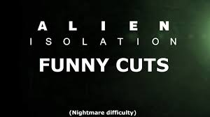Alien Isolation Funny Cuts With Memes And Movie References
