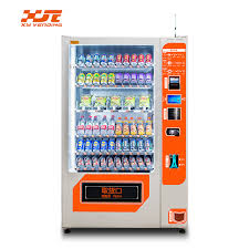 Mechanical Snack Vending Machine Delectable Wholesale Vending Machines Coin Mechanism Online Buy Best Vending