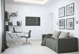 small home office 5. Small Home Office 5. : 8 Cool Design Living Room . 5