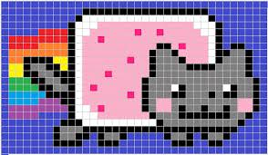 Nyan Cat Grid Common Information