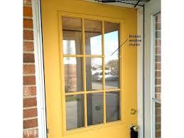front door glass insert replacement kit s replacement front door in front door glass insert prepare