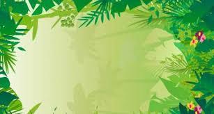 jungle background clipart. Modren Clipart Jungle Background Clipart  Vector Magz Free Download  And U