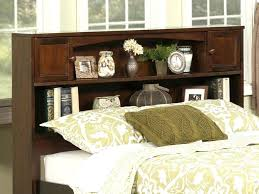 king bed ideas king bed ideas bed queen size storage plus bookcase headboard in headboards for