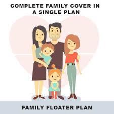 Family Health Insurance Vs Family Floater Insurance Plan