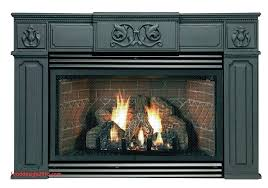 best ventless fireplace insert fireplaces reviews vent free gas vs gas insert fireplace reviews jotul gas