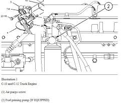 caterpillar 3208 wiring diagram images cat c12 fuel system success