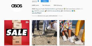 Asos Lauds Effect Of Instagram Stories As It Reduces