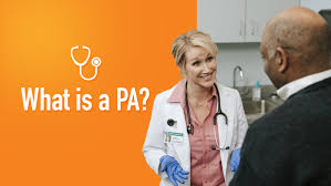 "What Is A Pa?"" - Aapa"