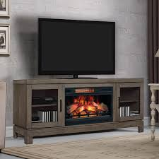 berkeley electric fireplace tv stand in spanish grey 26mm6022 ig14