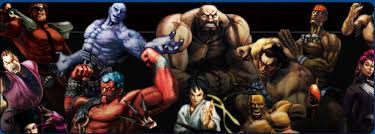 eventhubs tiers for super street fighter 4 arcade edition v2012 by the