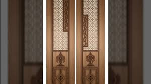 pooja room door designs poja doors 50 home pooja room door designs
