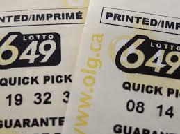 Lotto 649 Jackpot History