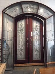 grand leaded glass door surround sarasota architectural salvage 1093 central ave sarasota fl 34236