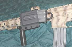 Ar 15 Magazine Holder AR100M100 Convertible Magazine Pouch 35