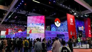 Plus e3 2019 conference times for ubisoft, bethesda, square enix and microsoft! Nintendo E3 2019 Check Out The Nintendo Booth At E3 Nintendobserver