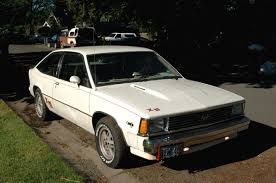 Lost Cars of the 1980s – Chevrolet Citation X-11 | Hatchbacks ...