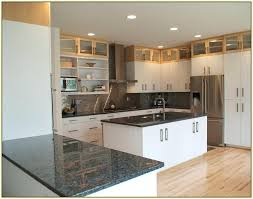 white kitchen black countertops white kitchen cabinets with dark white kitchen honed black granite countertop