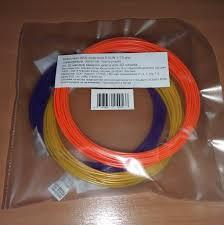 Купить <b>Комплект ABS-пластика ESUN 1.75</b> мм. для 3D ручек ...