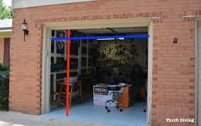 garage door screensHow to Make Your Own Garage Door Screen With a Zipper