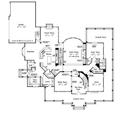 country style house plan 5 beds 5 50 baths 5466 sq ft plan 927 37 Home Foundation Plan country style house plan 5 beds 5 50 baths 5466 sq ft plan 927 home foundation plantings