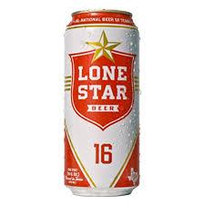 Lone Star Beer, 6 pack, 16 fl oz - Walmart.com