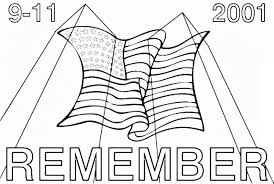 Small Picture September 11 Coloring Pages Bebo Pandco
