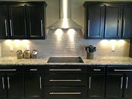 stone kitchen backsplash dark cabinets. Beautiful Dark Backsplash For Dark Cabinets Full Size Of Kitchen Stone Best  Images On Large  With Stone Kitchen Backsplash Dark Cabinets