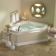 corner bathtubs for two view in gallery corner whirlpool bathtub great whirlpool bathroom design ideas