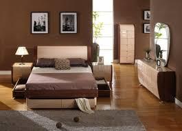 Maple Furniture Bedroom Two Tone Bedroom Set Maya Maple Cherry