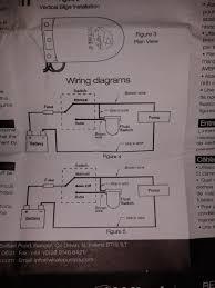 rule automatic bilge pump switch wiring diagram wiring diagram seasense 800 gph bilge pump wiring diagram digital