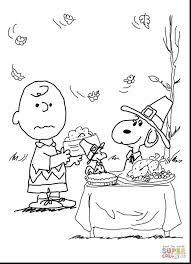 Small Picture astonishing charlie brown thanksgiving coloring pages printable