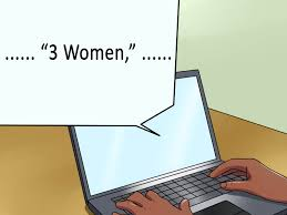 How To Cite A Youtube Video In Mla 9 Steps Wikihow
