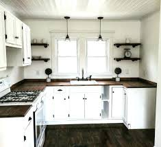 least expensive inexpensive quartz white l shaped kitchen cabinet with dark wood affordable countertops nj