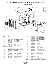 scotsman ice prodigy c0630 user manual page 3 13 also for Scotsman Ice Machine Wiring Diagram scotsman ice prodigy c0630 user manual page 3 13 also for ice machines c0330, ice machines c0830, ice machines c0530 wiring diagram for scotsman ice machine
