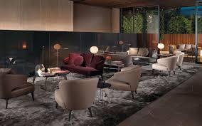 Minotti Klares Möbeldesign In Höchster Qualität Bei Hans G Bock