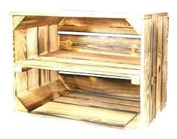 Regal Metall Holz Reizend 40 Tolle Von Wandregal Aus Holz