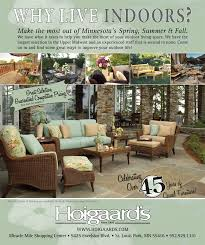 Hoigaard s Patio Furniture Ads – ryan anderson