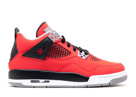 jordan 4 retro. air jordan 4 retro (gs) \ j