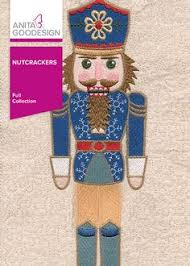 Nutcracker quilt block - paper piecing - free pattern pieces with ... & For our Nutcrackers collection we decided to create 12 jumbo designs and  quilt designs to go Adamdwight.com