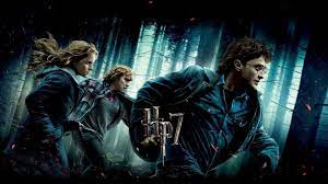 Harry Potter Series Wallpapers on ...