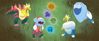 Pokémon Sword/Shield – Fossil Pokemon, what to know! – Gamer Girl Guides | Fossil  pokemon, Pokemon, Pokémon sword and shield