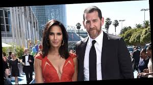 Padma Lakshmi: There's No 'Perfect Balance' to Parenting With Adam R. Dell  - WSTale.com
